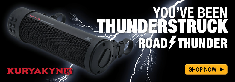 Shop Kuryakyn Road Thunder