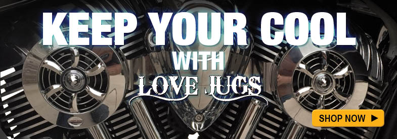 Keep Your Cool with Love Jugs
