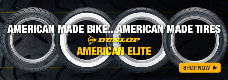 Shop American Elite Tires for Indian