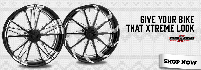 Shop Xtreme Machine Wheels