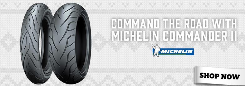 Shop Michelin Commander II