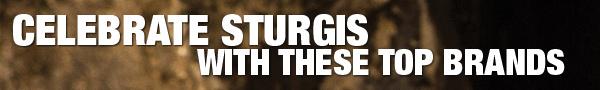 Celebrate Sturgis. Buy Now.