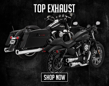 Motorcycle Exhaust. Shop Now