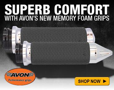 Avon Grips. Buy Now.