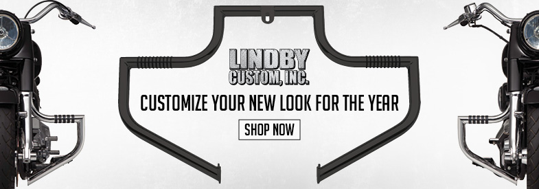 Shop Lindby Custom Frame and Body