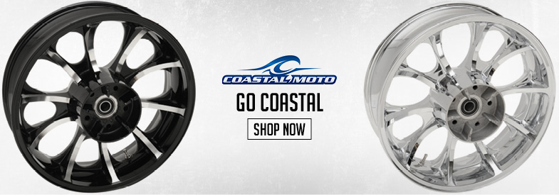 Shop Coastal Moto