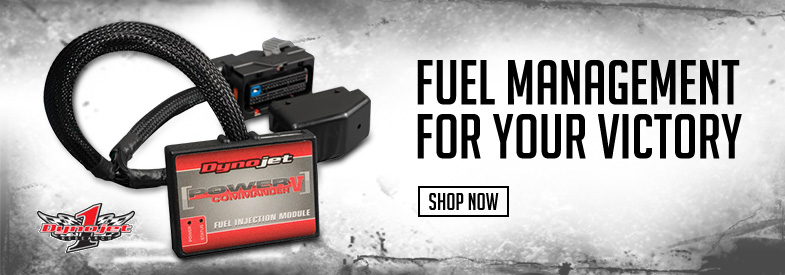 Shop Dynojet Air Intake & Fuel Systems
