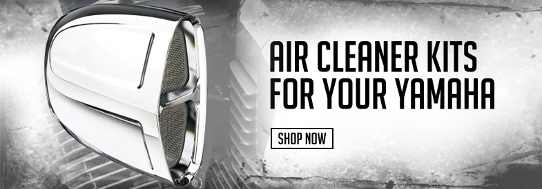 Shop Air Cleaner Kits