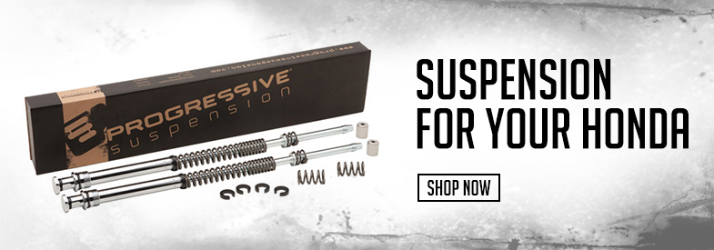 Shop Progressive Suspension