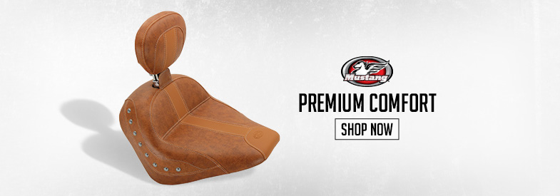 Shop Indian Motorcycle Seats