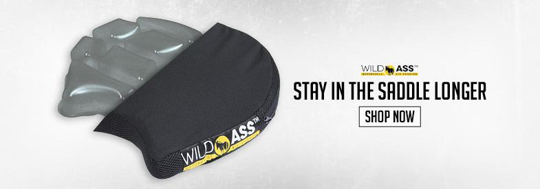 Shop Wild Ass Seats & Backrests