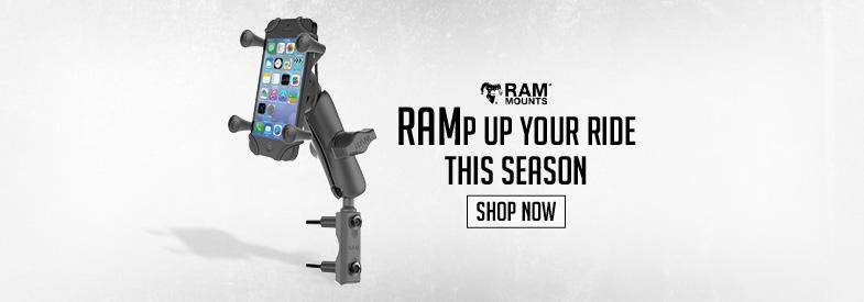 Shop Ram Mount