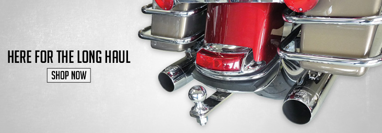 Shop Motorcycle Trailer Hitches