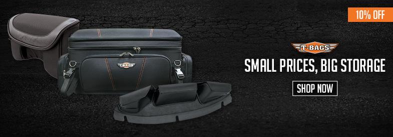 Shop T-Bags Metric Cruiser Luggage