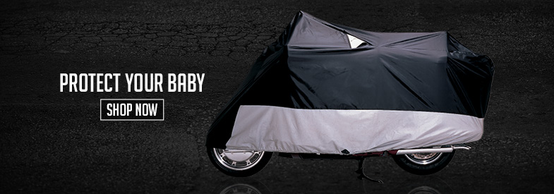 Shop Motorcycle Covers