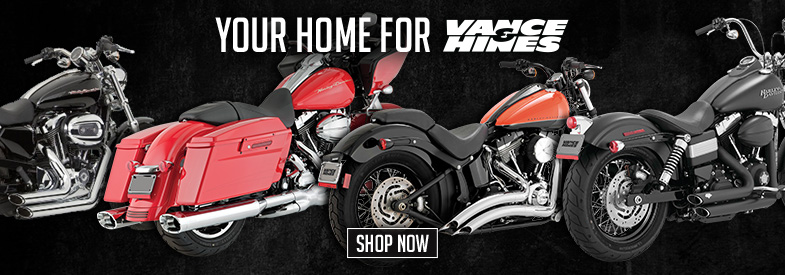 Vance and Hines Parts