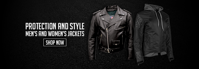 Shop Motorcycle Jackets