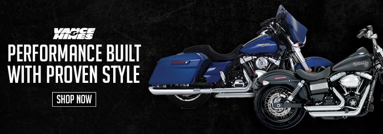 Harley Davidson Parts Accessories: Harley Davidson Exhaust Parts At Woreks.co