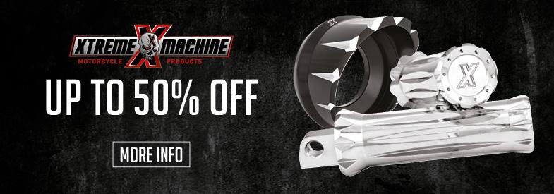 Shop Xtreme Machine !
