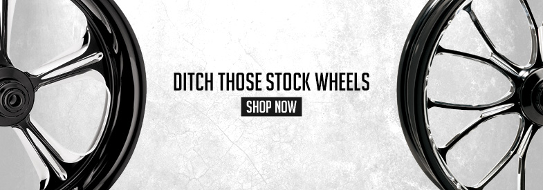 Shop All Wheels