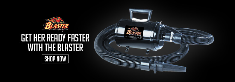 Shop Yamaha Star Motorcycle Dryers