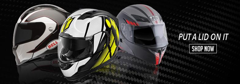 Shop Sport Bikes Helmets