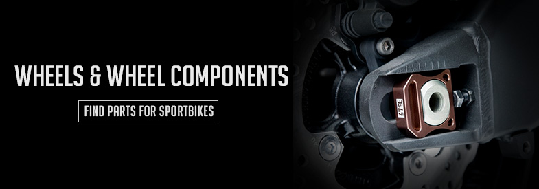 Shop Sportbike Components!
