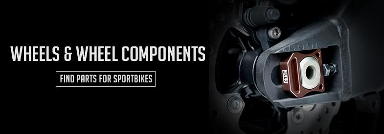 Shop Sportbike Components!