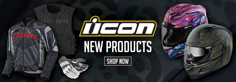 Shop Icon New Products