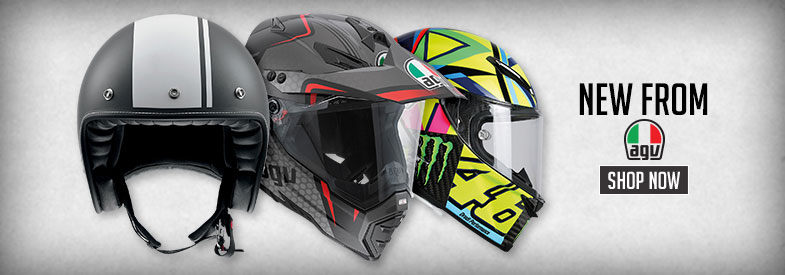 Shop AGV New Products