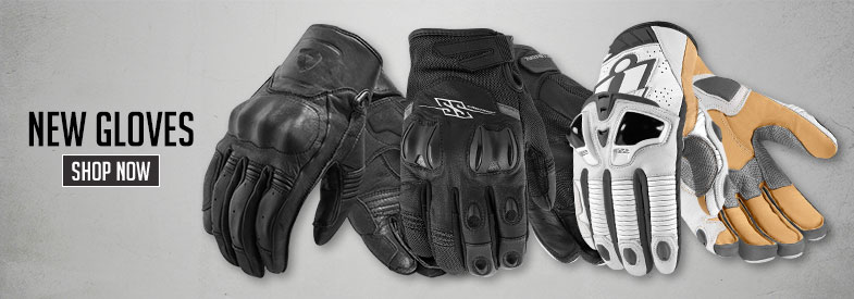 Shop New Gloves Products