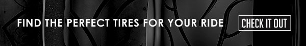 Tire Buyers Guide. Shop Now.