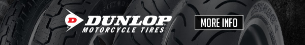 Register to Win a Set of Dunlop Tires