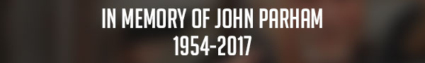 In Memory of John Parham