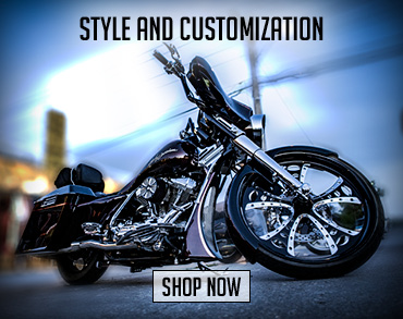 Shop Style and Customization