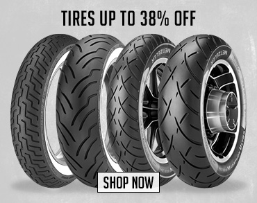 Tire Sale. Shop Now.