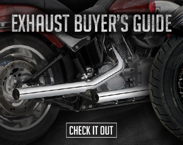 Exhaust Buyers Guide. Shop Now