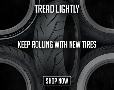 Keep Rolling. Shop Now