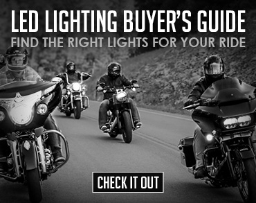 Shop LED Lighting Buyer's Guide