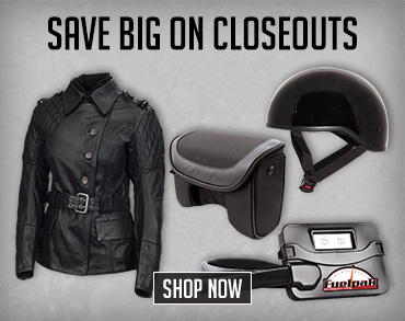 Save Up to 50% off on Closeout!! Shop Now.