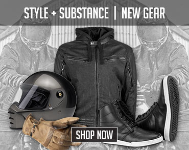 Shop New Gear Now!