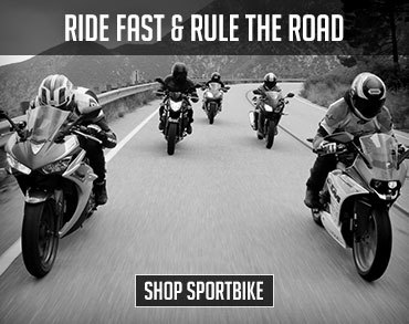 J&P Cycles Now Has Sportbike! Shop Now!