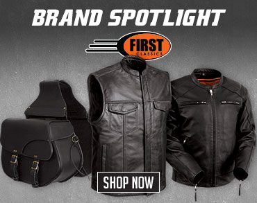 Brand Spotlight First Manufacturing Co. Shop Now