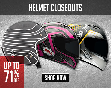 Shop Closeout Helmets Now