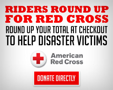 Support the American Red Cross!