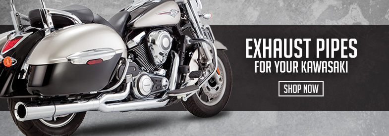Shop Exhaust Pipes