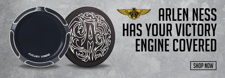 Shop Arlen Ness Engines