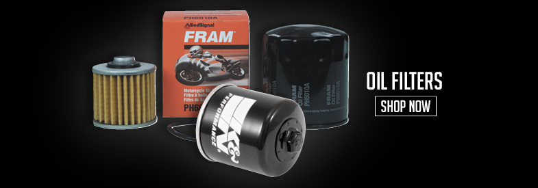 Shop Suzuki Cruiser Oil Filters