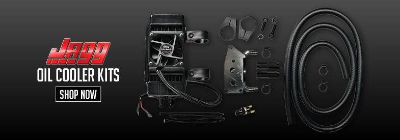 Shop Yamaha Star Motorcycle Oil Cooler Kits