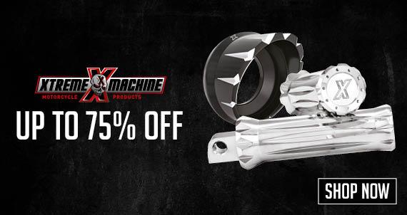 Xtreme Machine Parts & Accessories. Shop Now!